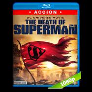 La muerte de Superman (2018) Full HD 1080p Audio Dual Latino-Ingles