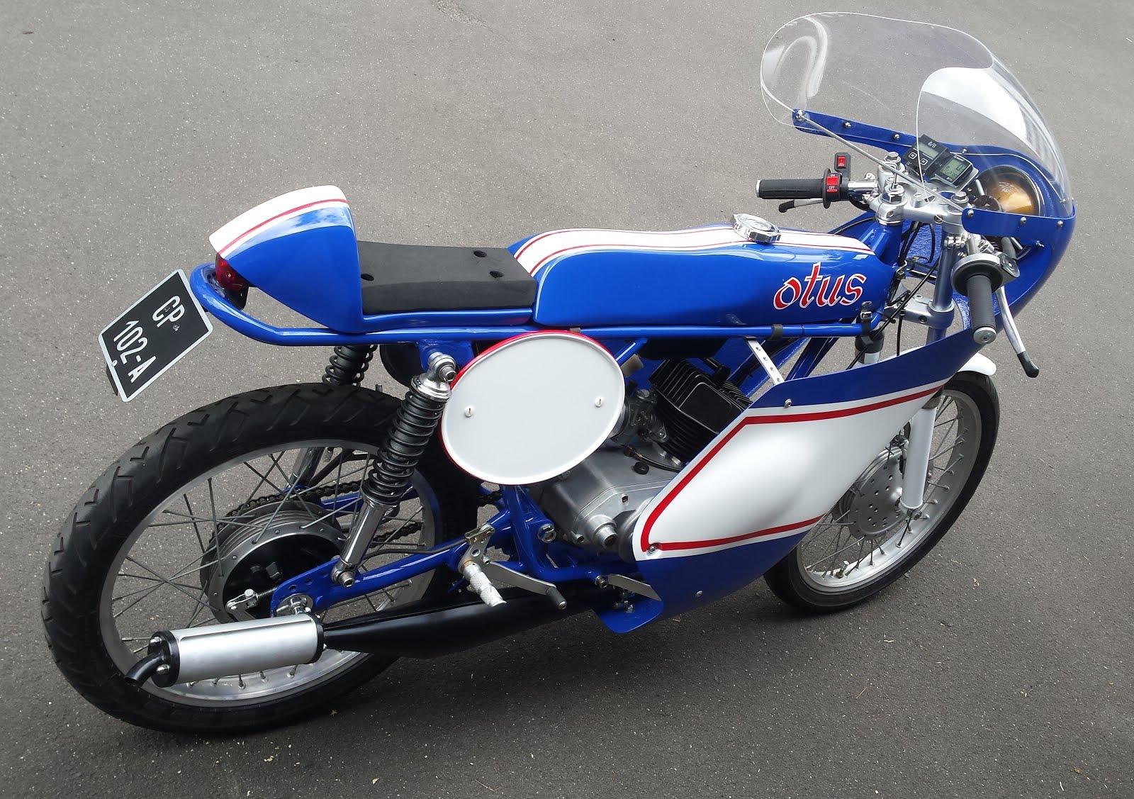 OTUS 50