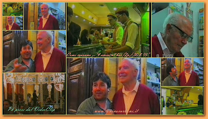 "Come eravamo... ""4 amici al Bar 30.8.1995"" (2p.) ...il video"