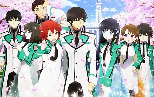 anime forums:
