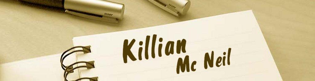 Killian McNeil
