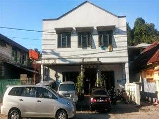 Harga Hotel di Balikpapan - Hotel Mahkota Intan Syariah