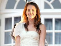 Actress Kristen Stewart