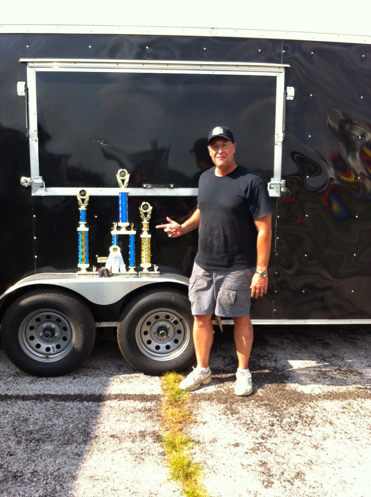 2014 Tri-County BBQ Championship