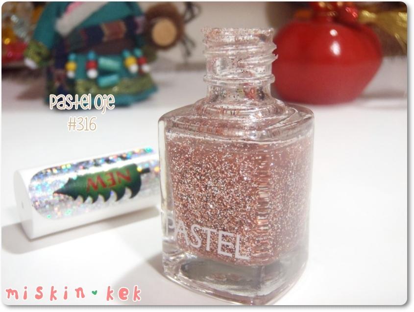 pastel-no-316-oje-bronz-simli
