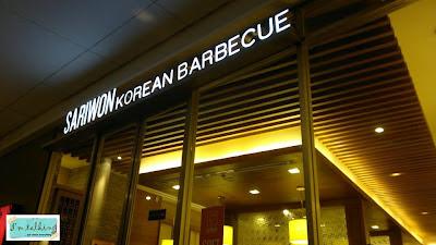 korean, restaurant