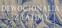 Dewocjonalia z Fatimy