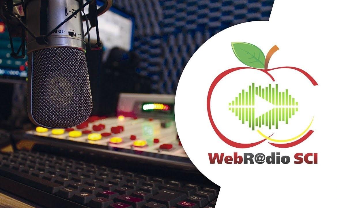 Ouça a Rádio Web SCI - Sistema de Consumo Inteligente