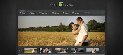 De astazi inainte, toate postarile le veti gasi pe noul website: www.sorinpantis.ro