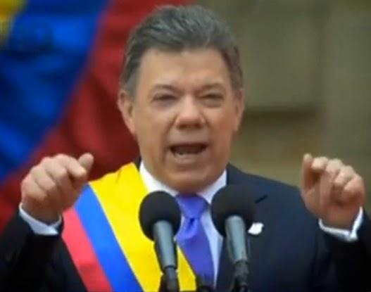 ¿Educación y equidad?: Juan Manuel Santos Calderón de columnista a Presidente