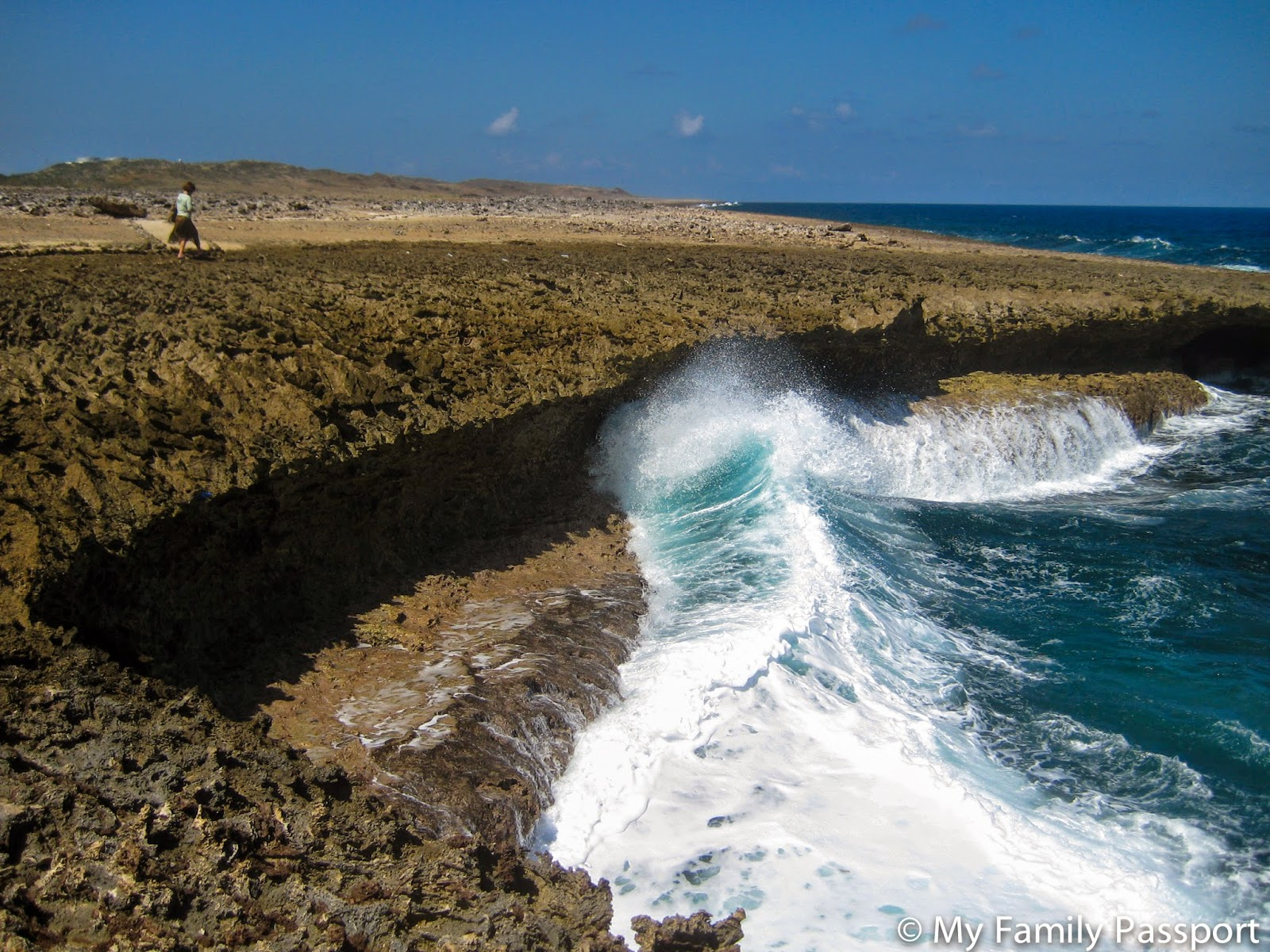 Boca Tabla Curaçao