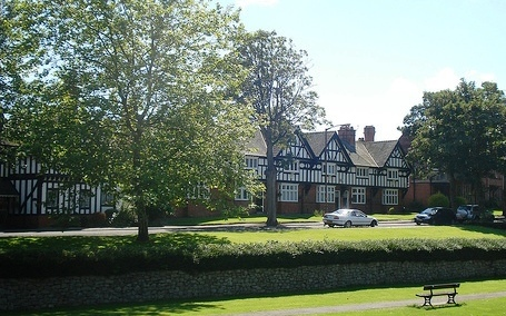 Labour and Housing at Port Sunlight