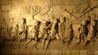 Peti Rahsia Yang Dicari Oleh Yahudi (Tabut)