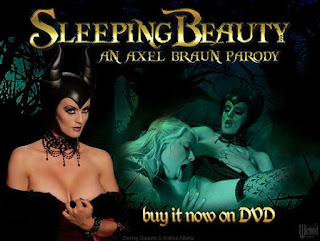 SLEEPING BEAUTY AN AXEL BRAUN PARODY