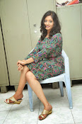 Sandeepthi latest glam pics-thumbnail-20