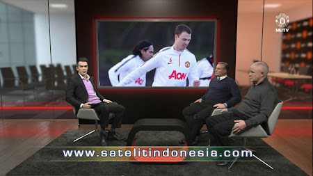 manchester united mutv di indonesia