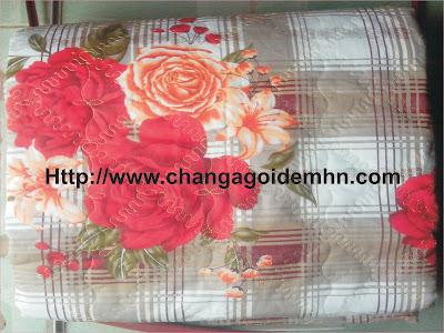 vỏ chăn chần cotton