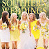 SOUTHERN WEDDINGS cover and feature!!!