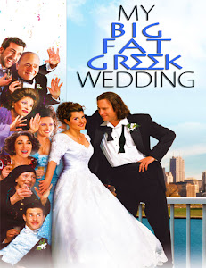 My Big Fat Greek Wedding (Mi gran casamiento griego) (2002) español Online latino Gratis