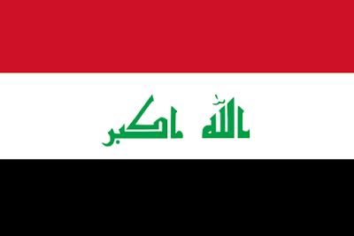 Download Iraq Flag Free