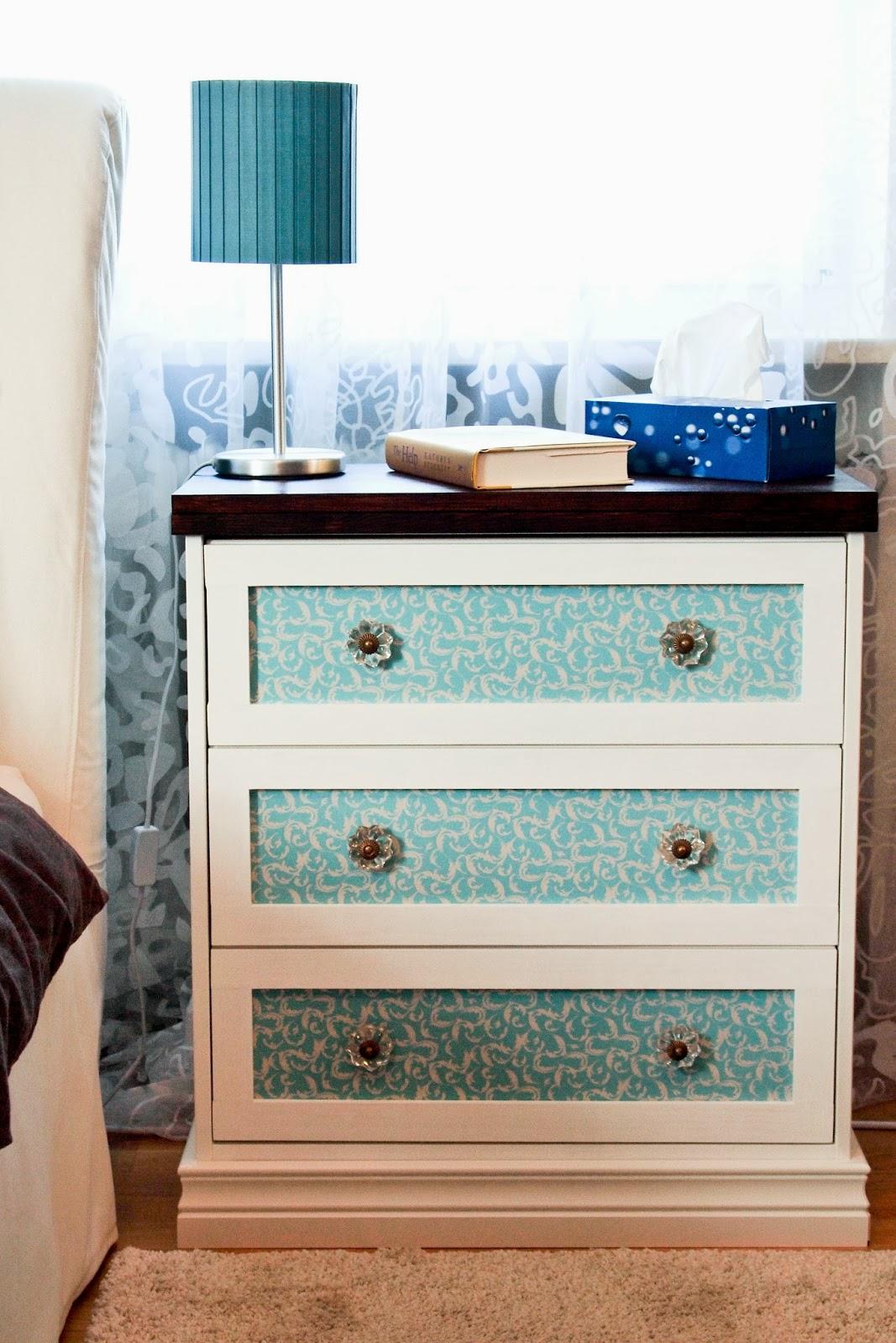5 Cottage Chic IKEA HACKS (RAST)