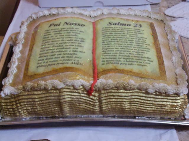 Bolo bíblia