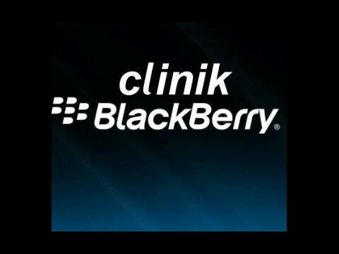clinik blackberry