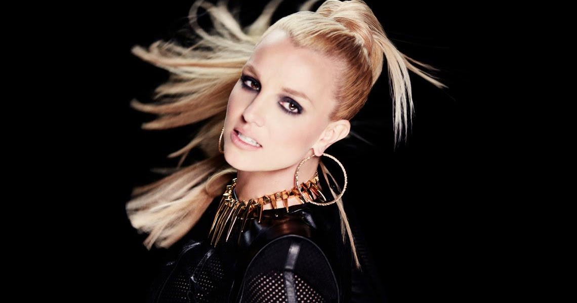 "JUSTIFY MY SOUND: Britney Spears teases pictures from ""Scream & Shout ... Britney Spears"