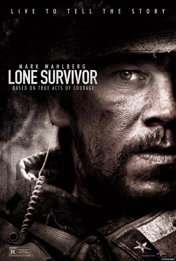 Lone Survivor (El único superviviente) (2013) online