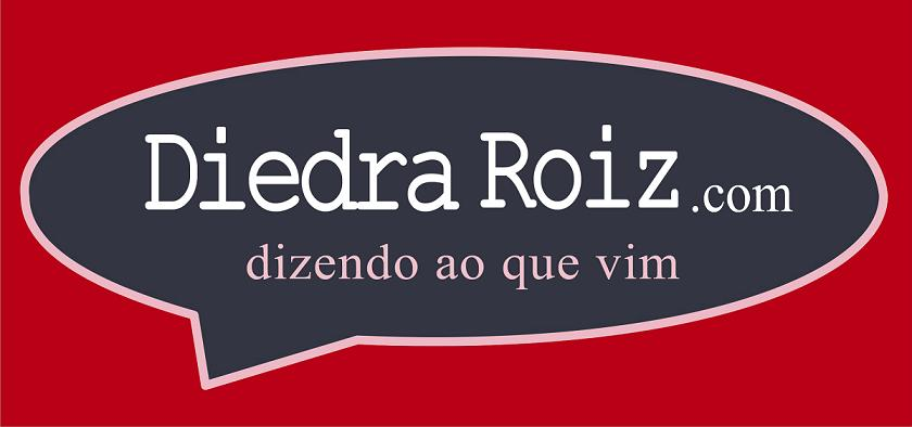 Site da Diedra: