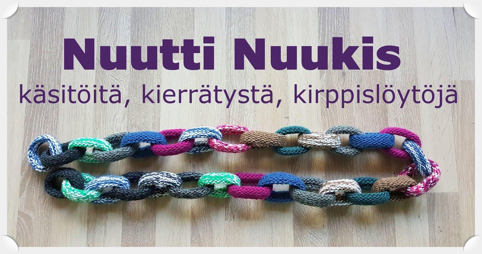 Nuutti Nuukis
