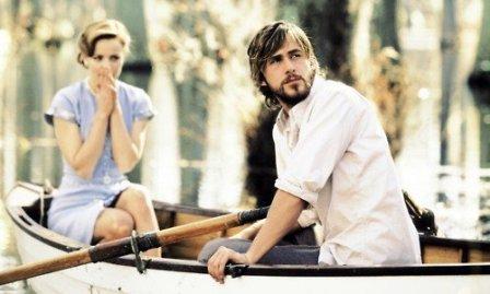 The Notebook - Film Romantis Terbaik di Dunia