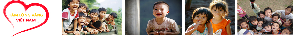 Diễn đàn từ thiện tấm lòng vàng Việt Nam