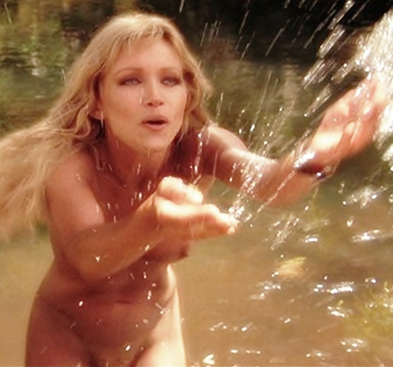 Remarkable, useful Nude cheryl ladd naked All above
