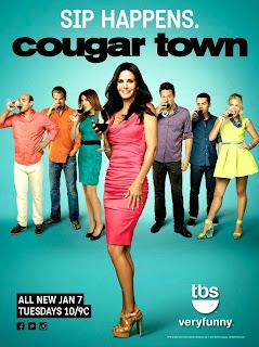 Cougar Town Temporada 5