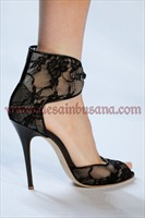 model tren sepatu wanita