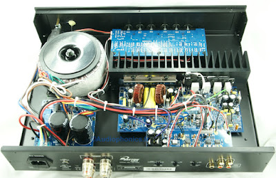 Dayton Amplifier SA1000