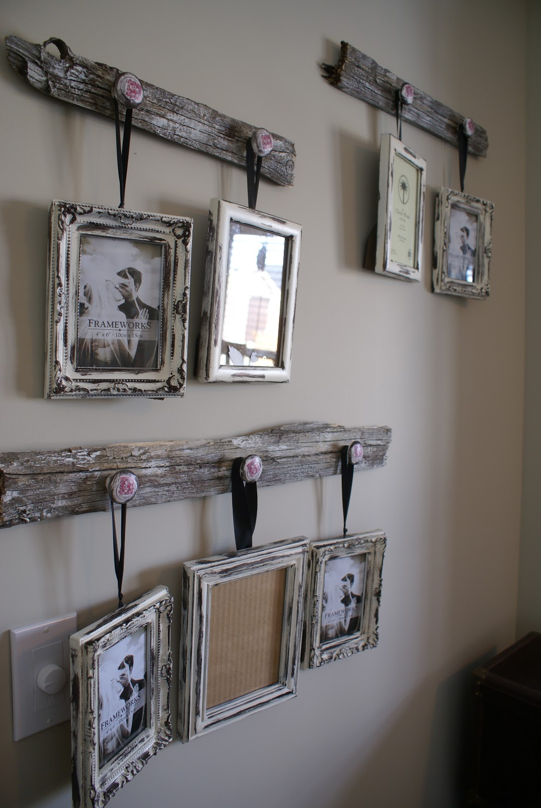 Reclaimed barn wood creations for Recycled barn wood