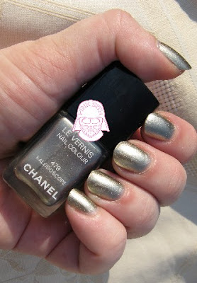 chanel polish in Sweden