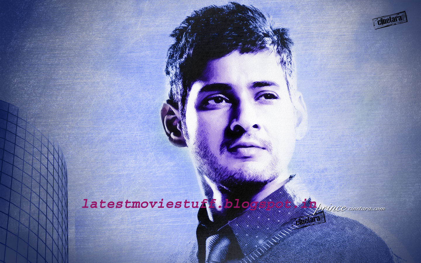 Mahesh Babu New Movies Wallpapers Mahesh Babu Upcoming Movie