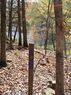 Lake Sequoyah, Fayetteville, Arkansas, Bike and Hike