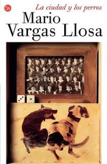 La Ciudad y los Perros - Mario Vargas Llosa