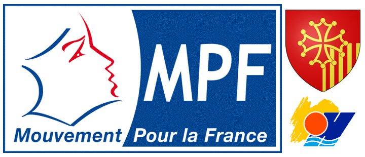 MPF - Fédération de l'Hérault - 34