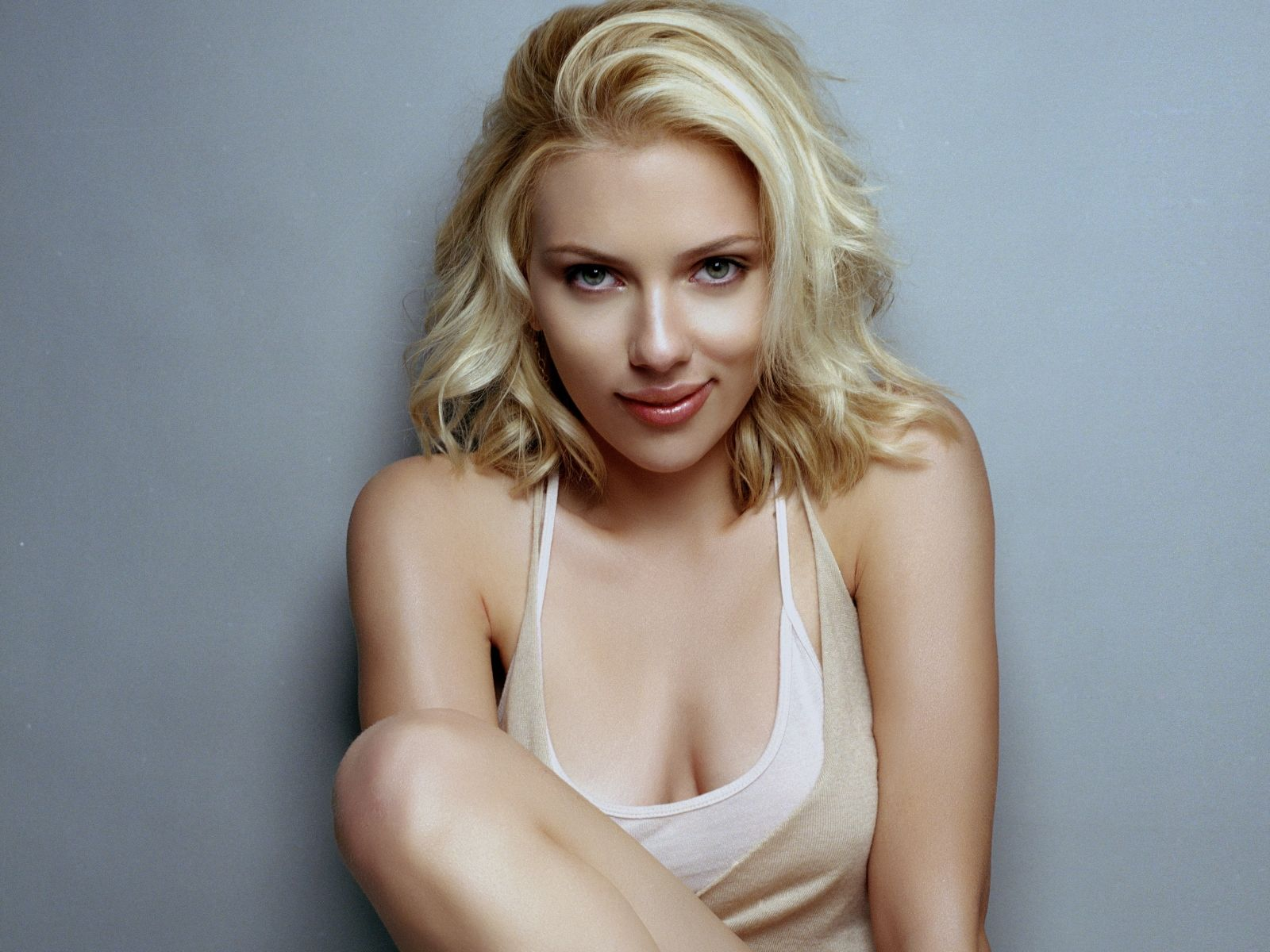 scarlett johansson hd wallpapers - Scarlett Johansson Wallpapers HD Nice Wallpapers