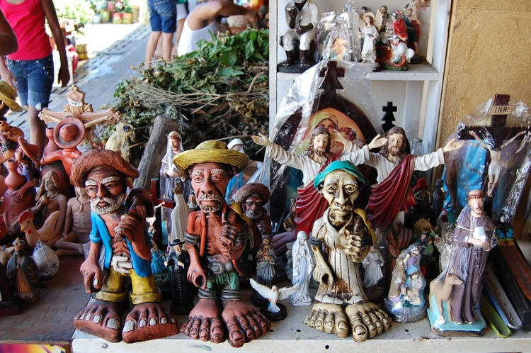 Adesivos De Natal Unhas ~ SERGIPE EM FOTOS Artesanato Sergipano, Mercado Municipal de Aracaju SE