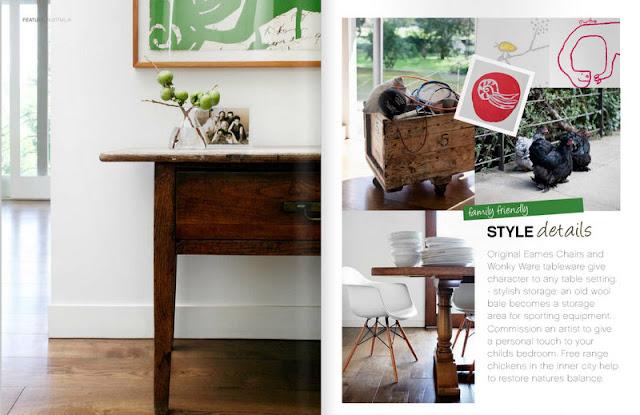 Appunti di casa est magazine new issue - Appunti di casa ...
