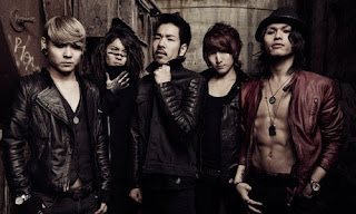 Crossfaith release new video for We are the future