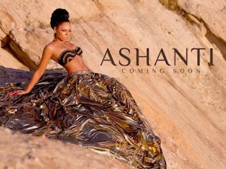 >News // Ashanti Dévoile Les Photos De Sa Nouvelle Promo