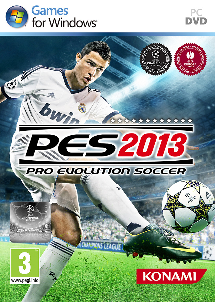 Download PES 2013 Sun PATCH 1.01 Full Winter Februari 2014