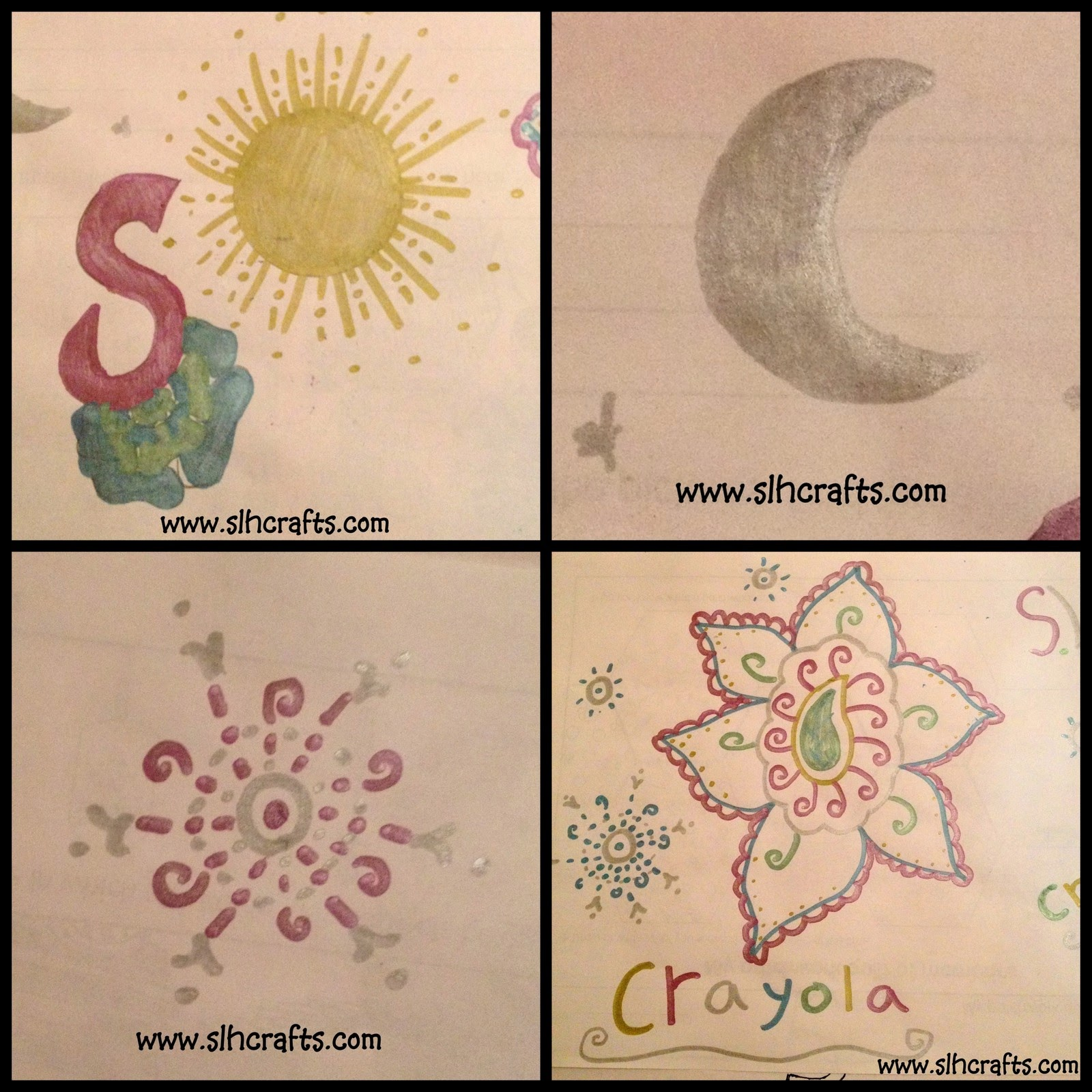 drawings slh crafts